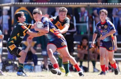 Albany Creek Rugby League Physiotherapy
