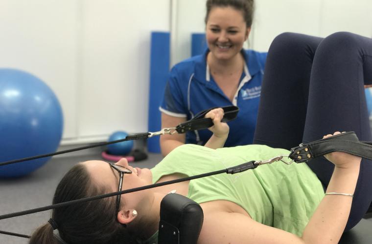 Physio Led Pilates Classes Keperra