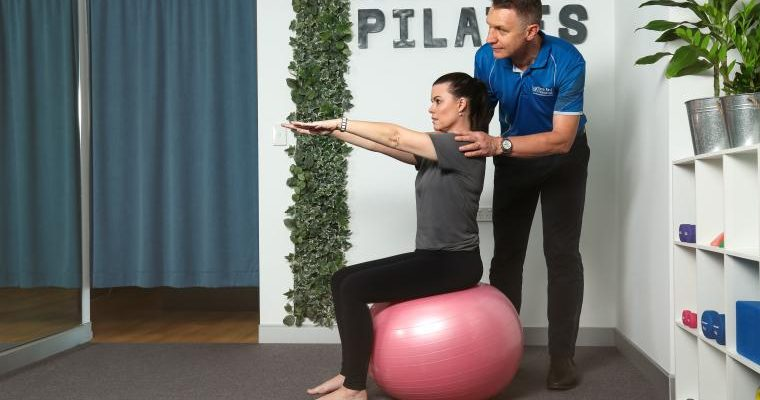 Physio led Pilates Classes Everton Park