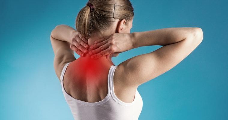 Neck Pain in your Neck Cervical Spine Radiculopathy