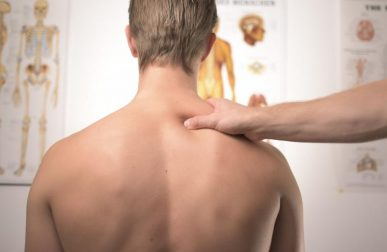Treating Neck Pain with Physiotherapy