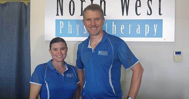 BUPA Preferred Physio North Brisbane