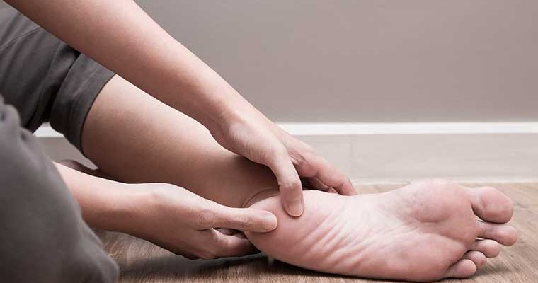3 Causes of Heel Pain - How your Brisbane Physio can help