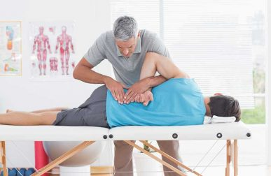 Can physiotherapy make back pain worse