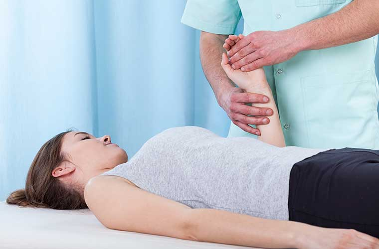 Musculosketal physio Brisbane