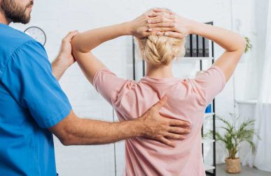 How to find the best physio North Brisbane