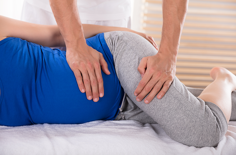 Pregnancy Physio Brisbane
