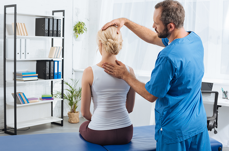 What Can I Expect from a Physio Appointment?