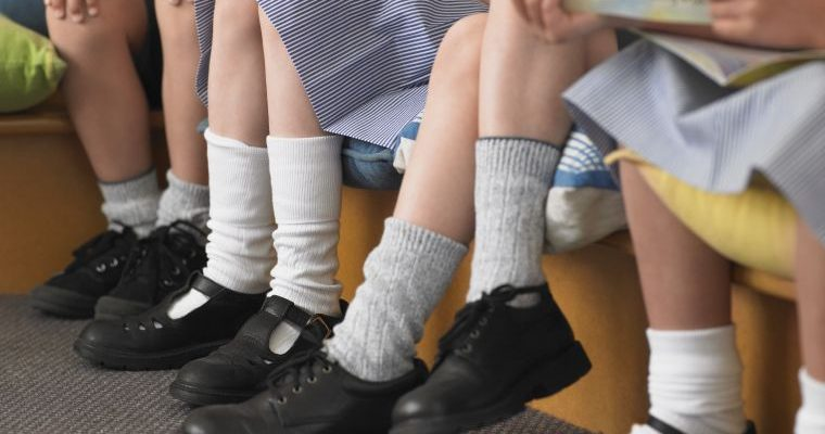 Podiatrist's Tips for Choosing the Right School Shoes