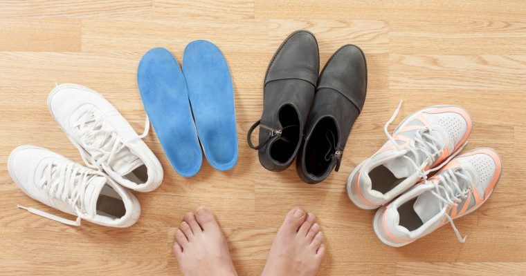 5 myths about orthotics