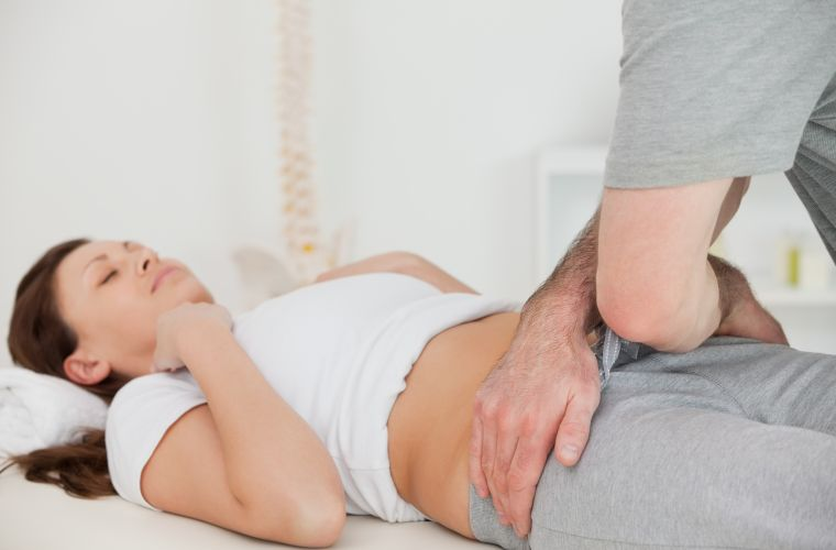 What is pelvic girdle pain