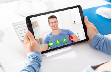 Video Physiotherapy Consultations as a Result of Coronavirus