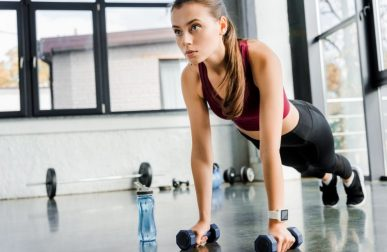 Healthy habits to start: exercise for 20-year-olds