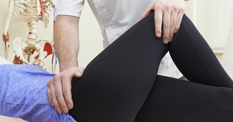 Physio for Hip Pain